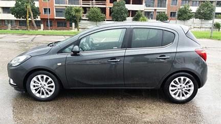 Opel Corsa 1.3 CDTi Innovation (95cv) (5p)