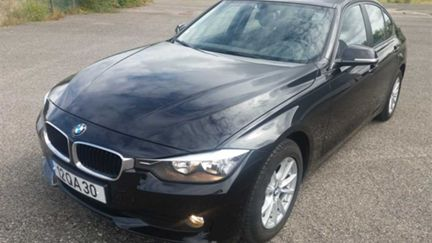 BMW Série 3 320 d Line Sport (184cv) (4p)