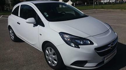 Opel Corsa 1.3 CDTi Sport (95cv) (3p)