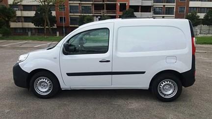Renault Kangoo 1.5 dCi Business (75cv) (5p) - AR CONDICIONADO - IVA DEDUTÍVEL - *** GIRAFON*** SISTEMA ANTI-FURTO