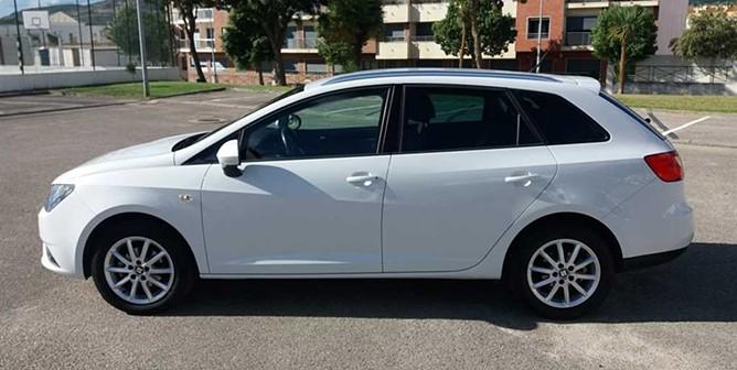 Seat Ibiza ST 1.4 TDi Style (90cv) (5p)