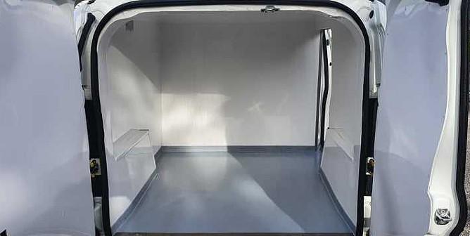 Opel Combo Van 1.3 CDTi Win (90cv) (5p) FIBRADA/FRIGORIFICA