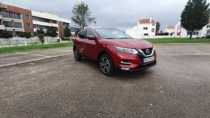 Nissan Qashqai 1.2 DIG-T N-Connecta 18 (115cv) (5p)