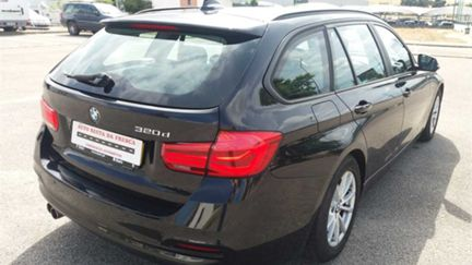 BMW Série 3 320 d Touring EfficientDynamics Advantage (163cv) (5p)