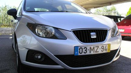 Seat Ibiza 1.2 TDi Reference (75cv) (5p)
