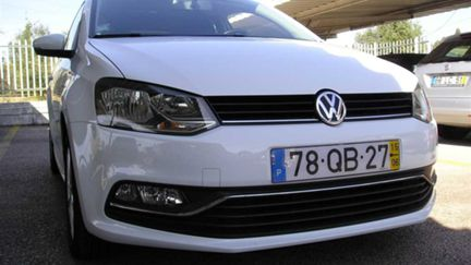 Volkswagen Polo 1.4 TDi Lounge (75cv) (3p)