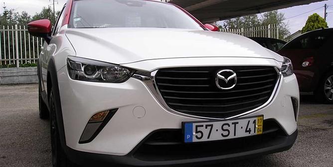 Mazda CX-3 1.5 SKY-D 4X2 Evolve (105cv) (5p)