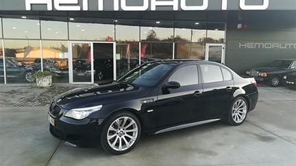 BMW M5 M5 (507cv) (4p)