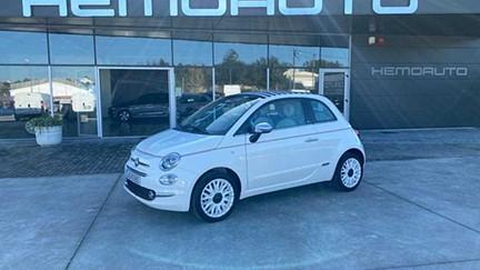 Fiat 500C 1.2 DolceVita