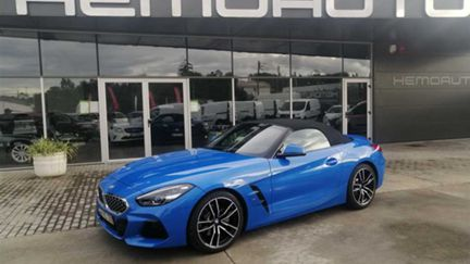 BMW Z4 SDrive 20i Pack M