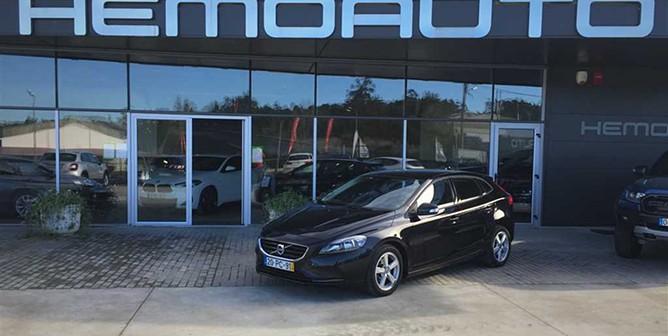 Volvo V40 1.6 D2 Kinetic Eco (115cv) (5p)