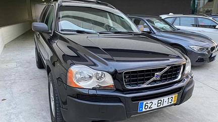 Volvo XC90 2.4 D5 7L Executive (185cv) (5p)