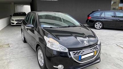 Peugeot 208 1.4 HDi Access (68cv) (5p)