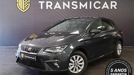 Seat Ibiza 1.0 EcoTSI Xcellence DSG (115cv) (5p)