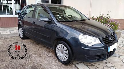 Volkswagen Polo 1.2 Confortline (65cv) (5p)