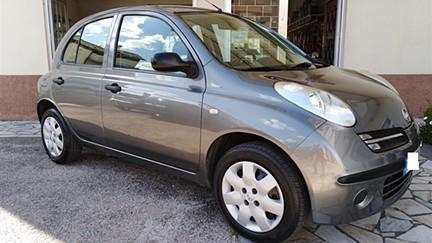 Nissan Micra 1.5 dCi Acenta (65cv) (5p)
