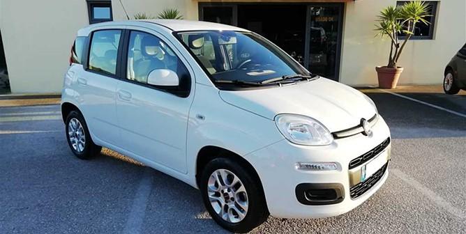 Fiat Panda 1.2 Lounge S&S (69cv) (5p)
