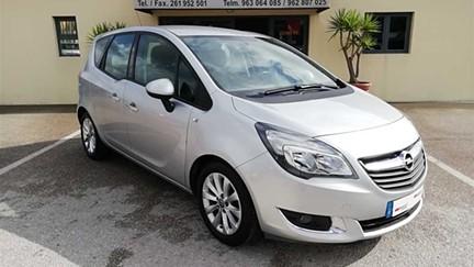 Opel Meriva 1.3 CDTi Enjoy (95cv) (5p)