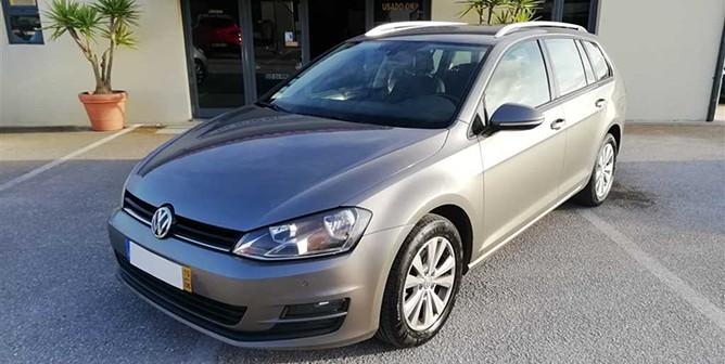 Volkswagen Golf V.1.6 TDi GPS Edition (110cv) (5p)