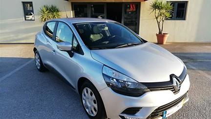 Renault Clio Clio 1.5 DCI Zen 5 portas