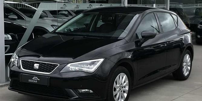 Seat Leon 1.6 TDi Style S/S (110cv) (5p)