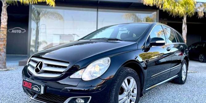 Mercedes-Benz Classe R 280 CDi (190cv) (5p)