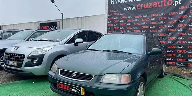 Honda Civic 1.4i (90cv) (5p)