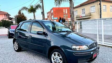 Fiat Punto 1.2 60 Active (60cv) (5p)
