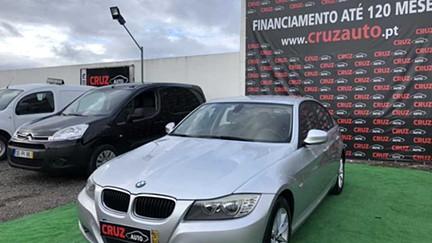 BMW Série 3 316 d (115cv) (4p)