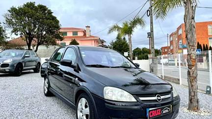 Opel Corsa 1.2 16V On Air (75cv) (5p)