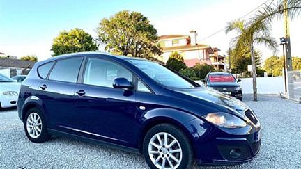 Seat Altea XL XL 1.6 TDi Sport DPF (105cv) (5p)