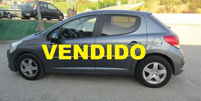 Peugeot 207 1.4 HDi Sport (68cv) (5p)