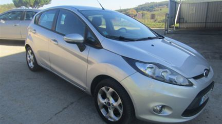 Ford Fiesta 1.25 Techno (60cv) (5p)