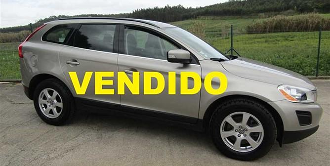 Volvo XC60 2.0 D3 Drive Summum Start/Stop (163cv) (5p)
