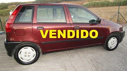 Fiat Punto 55 S (55cv) (5p)