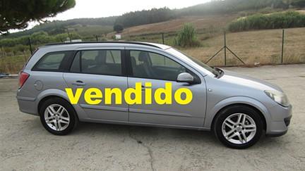 Opel Astra Caravan 1.3 CDTi Elegance (90cv) (5p)