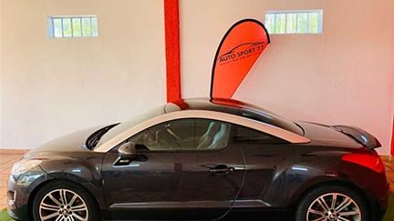 Peugeot RCZ 1.6 THP Asphalt (200cv) (2p)