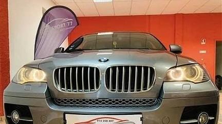 BMW X6 35 d xDrive (286cv) (5p)