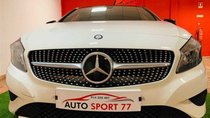Mercedes-Benz Classe A 180 CDi B.E. Urban Auto (109cv) (5p)