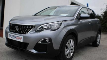 Peugeot 3008 1.6 BlueHDI 120 CV ACTIVE EAT6/ CX AUTO