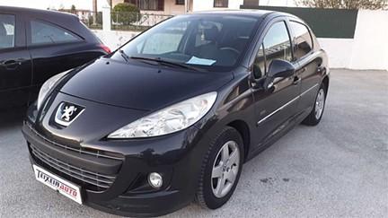 Peugeot 207 1.4 16V SE Sportium (95cv) (5p)