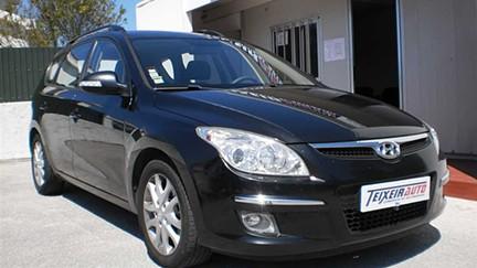 Hyundai i30 CW 1.6 CRDi Style (115cv) (5p)