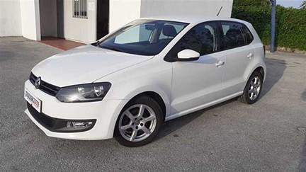 Volkswagen Polo 1.2 TDi Confortline (75cv) (5p)
