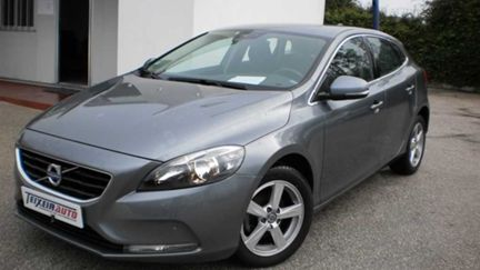 Volvo V40 2.0 D2 Inscriptiom (120cv) (5p)