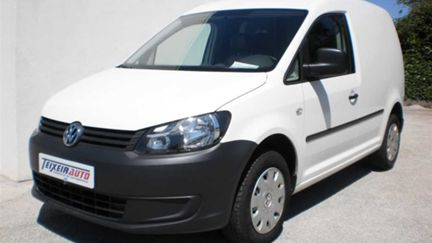 Volkswagen Caddy 1.6 TDI EXTRA