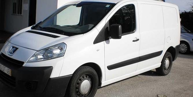 Peugeot Expert 2.0 HDi 229 L1H1 (120cv) (5p)
