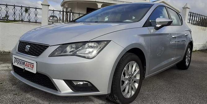Seat Leon 1.6 TDi Eco.Sport Start/Stop (105cv) (5p)