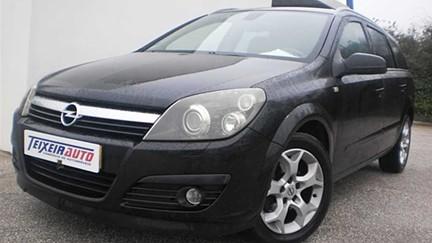 Opel Astra Caravan 1.7 CDTi Cosmo M6 (100cv) (5p)