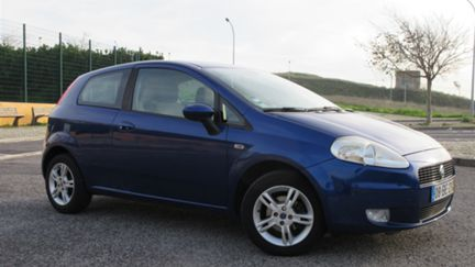 Fiat Grande Punto 1.2 Dynamic (65cv) (3p)