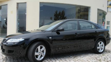 Mazda 6 2.0 MZR-CD Exclus. Plus (136cv) (4p)